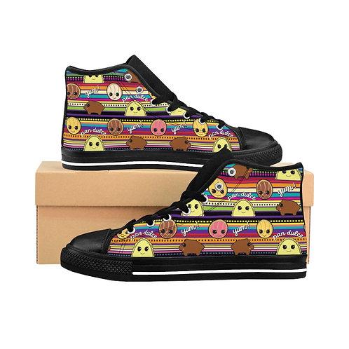 Pan Dulce Women's High-top Sneakers