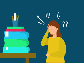 WHAT IS MEANT BY TEST ANXIETY, ITS SYMPTOMS AND HOW YOU CAN DEAL WITH IT!