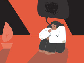 HAVE YOU BEEN FEELING ANXIOUS LATELY? HERE'S 8 WAYS TO TACKLE ANXIETY BETTER
