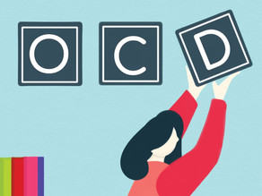 OCD & OCPD-Two syndromes. One misconception. Everything you need to know about it.