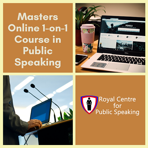Masters Online 1-on-1 Course
