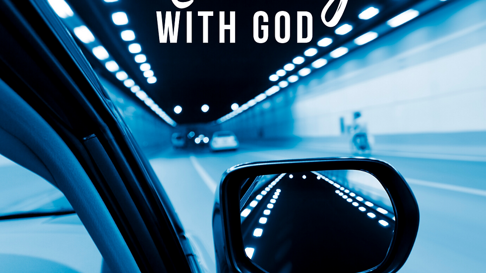 Moving with God