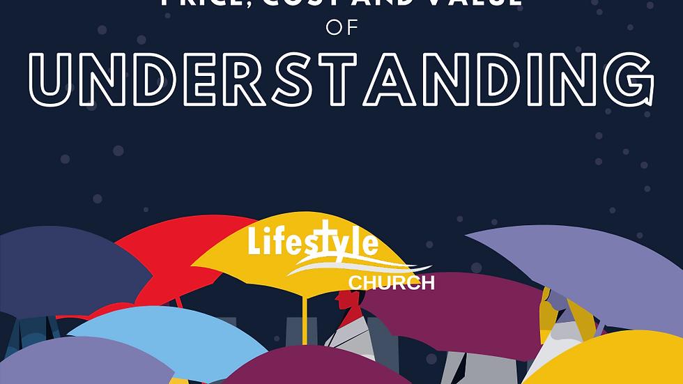 Price, Cost & Value of Understanding