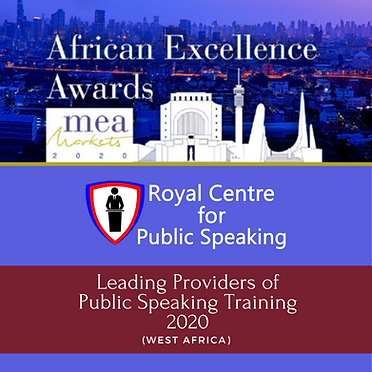 Leading Providers of Public Speaking Tra