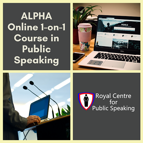 ALPHA Online 1-on-1 Course