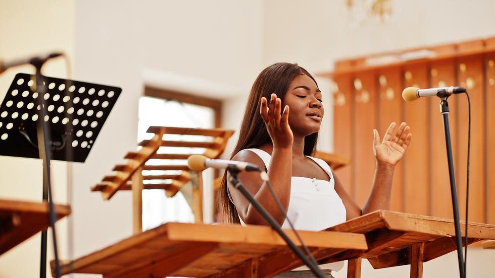 Hourly Prayer Service