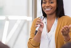 woman Public Speaker.png