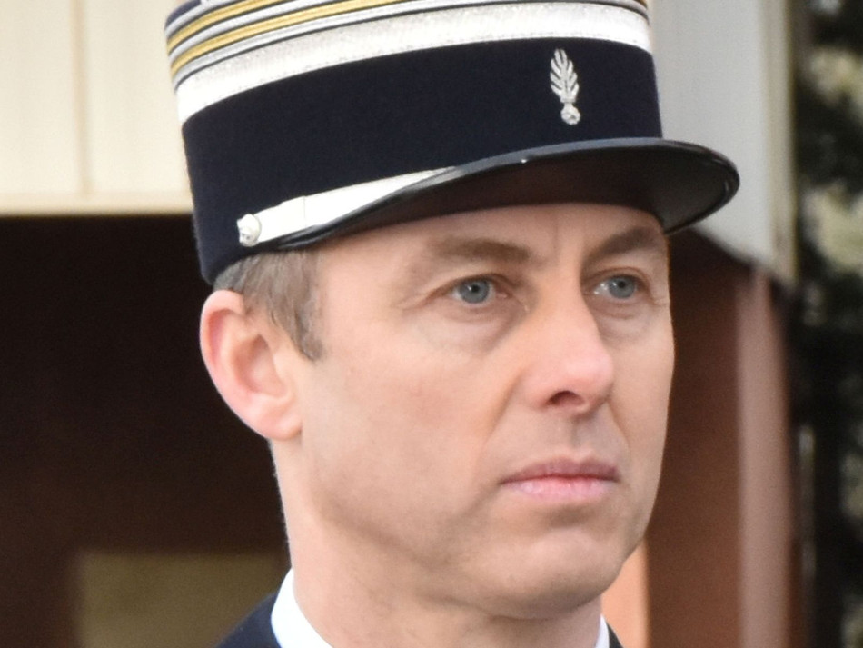 France Terror Shooting: the Hero Police Officer and the parallels with Christ