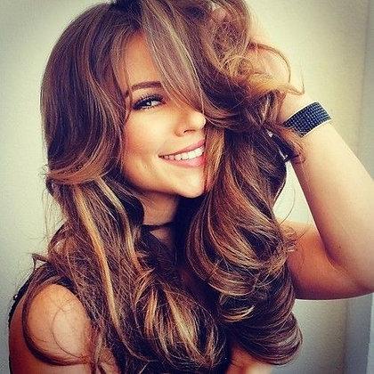 Russian Virgin Hair Extensions in Dubai-2/4
