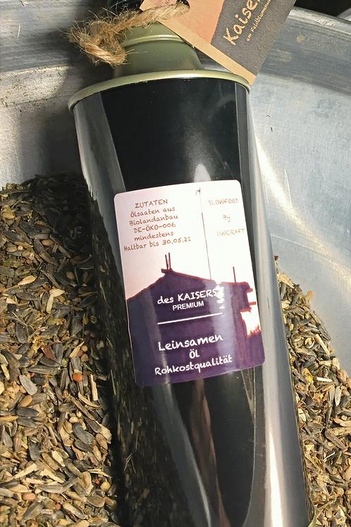 Leinsamenöl /Leinöl