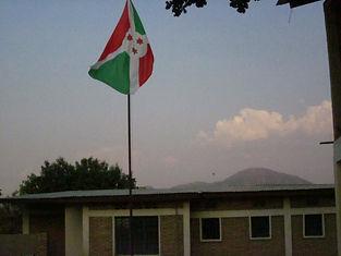 Lex Orandi School de Kibenga Bujumbura Burundi