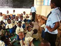 Lex Orandi School de Kibenga LOSKI