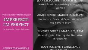 UT Martin honors women's history month