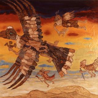 Dawn travelers (1980) | Liber Fridman