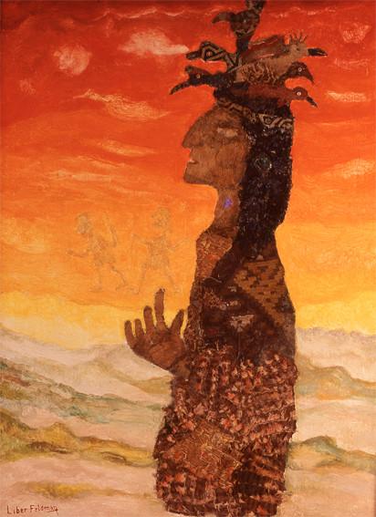 Child of the sun II (1988)   Liber Fridman