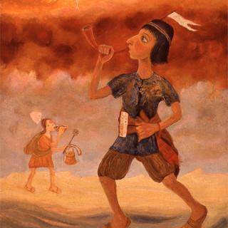 Chasqui III (1976) | Liber Fridman