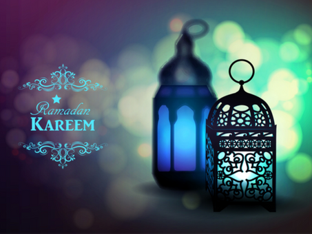 Recognizing Ramadan in Schools