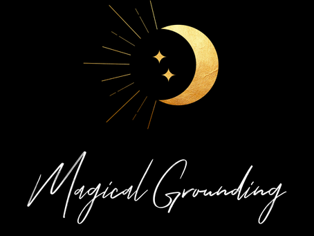 Magical Grounding - Movement Edition