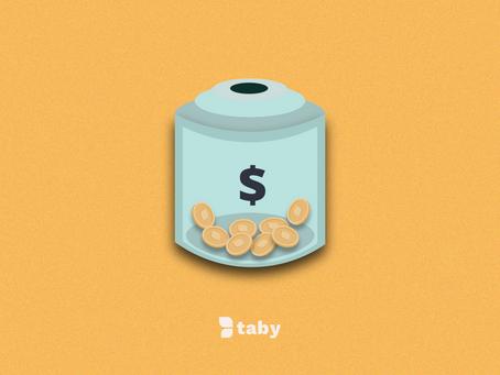 Beginner's Journey: Savings