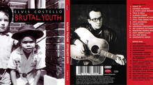 A Tribute To Elvis Costello's 'Brutal Youth,' Released 21 Years Ago Today