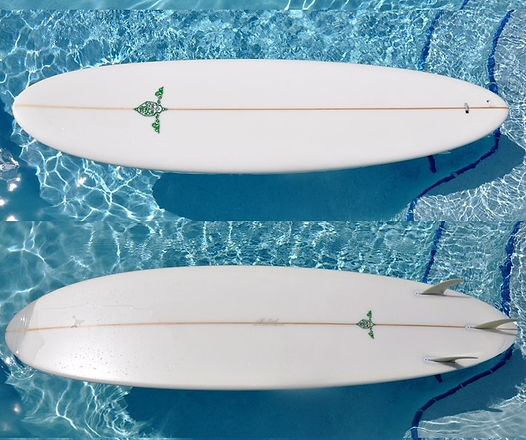 Surfboards by Chris Birch Cousin Dupree Model