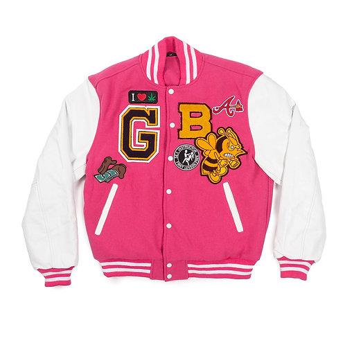 """Collector Edition"" ATL Varsity Jacket"