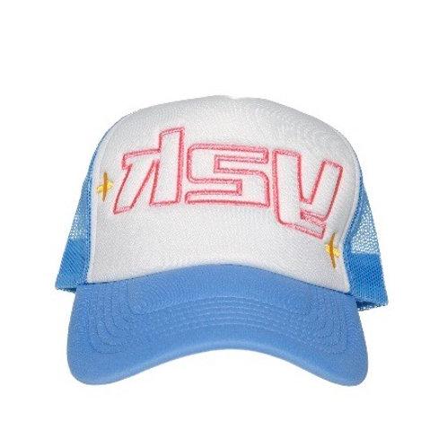 Y2K TRUCKER HAT