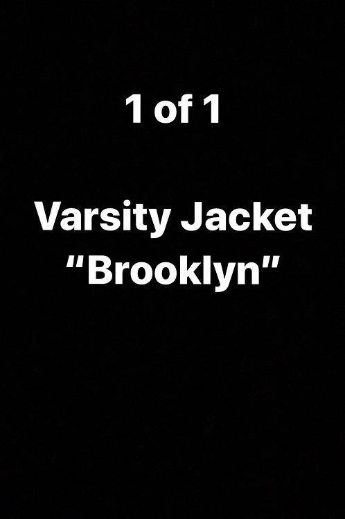 Da 5 Varsity Jacket Custom