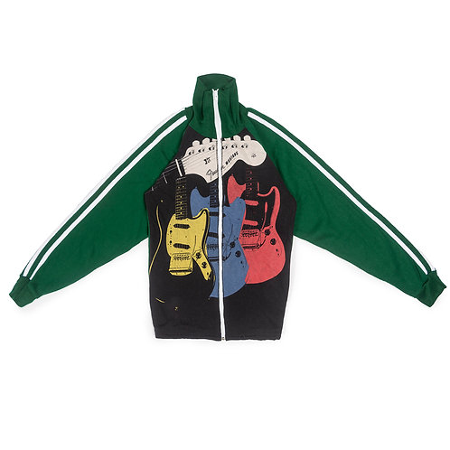 Welcome to the band Track jacket