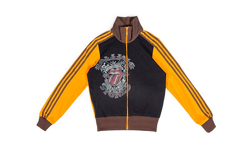"""Welcome to the band """"collectors edition"""" Track jacket"""