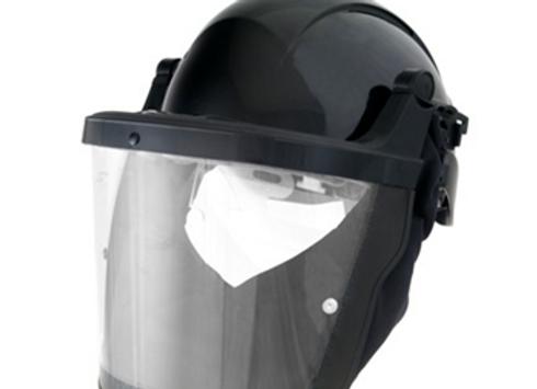 Set Turbine CFU casco con visiera