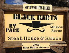 Black Bart Steakhouse