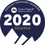 Chamber of Commerce 2020