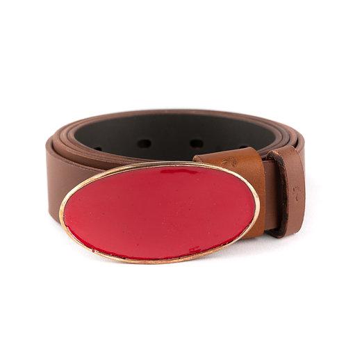 Cintura NAIL RED
