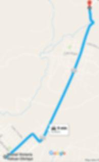 Mapa hacia Vivero de Truchas Bambito.jpg