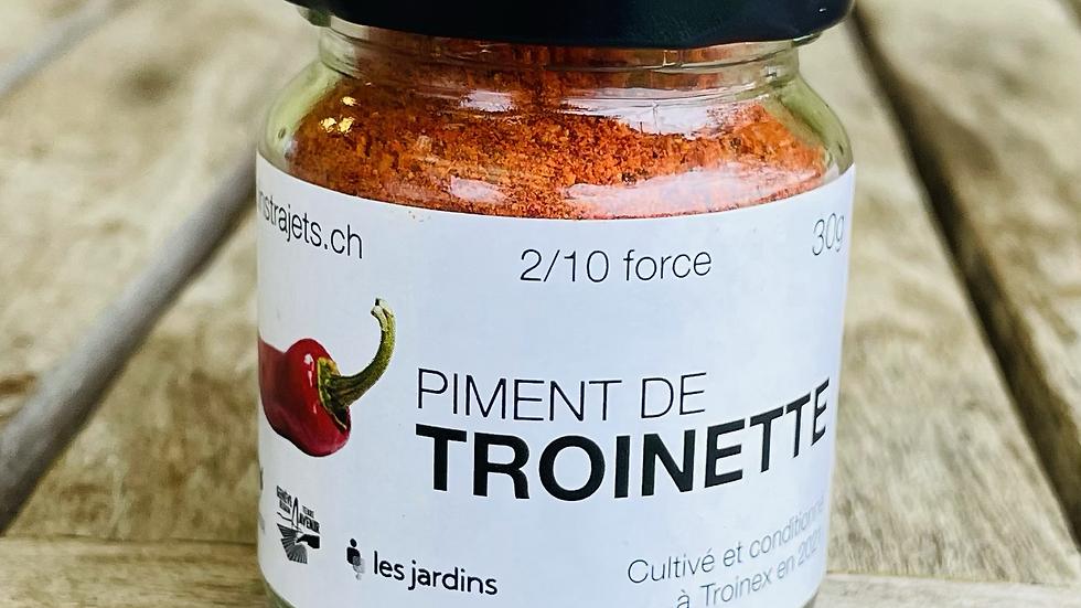 TROINETTE /BIO/GRTA /30gr