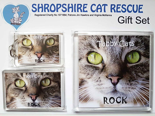 Tabby Cats Gift Sets