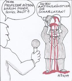 Cartoon Nr. 1