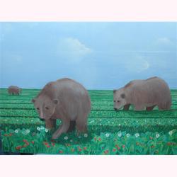 Beerig 100 x 80 cm, 8.2010