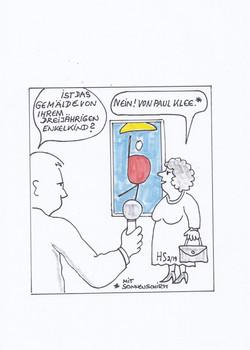 Cartoon Nr. 5
