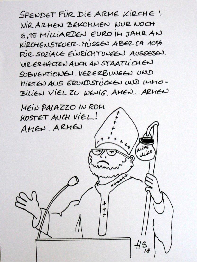 Vatikan 2019