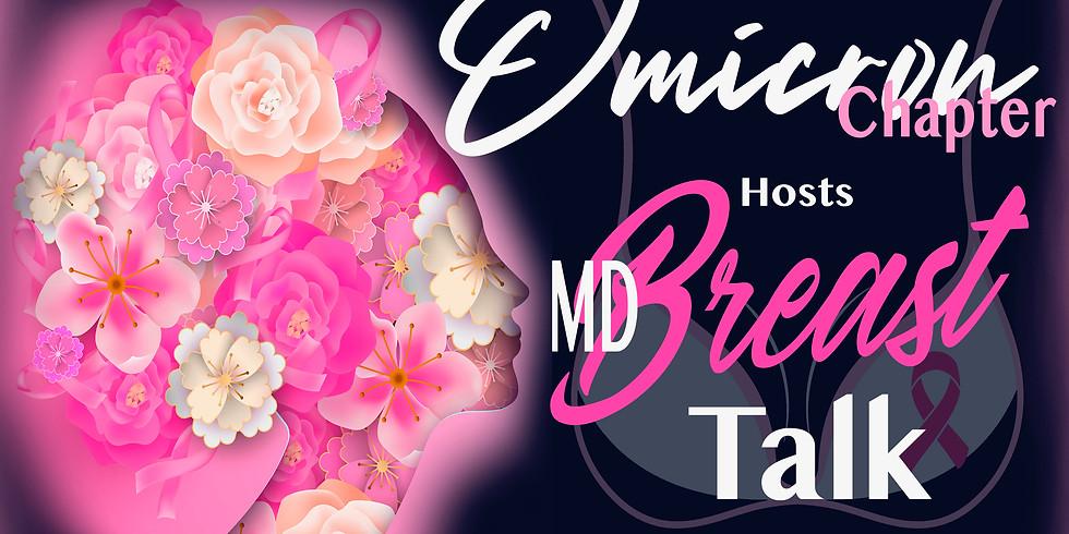 MD Breast Talk
