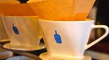 Blue Bottle Coffeeへ行ってみよう!Tokyo