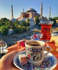 Seven Hills Restaurant, Turkey
