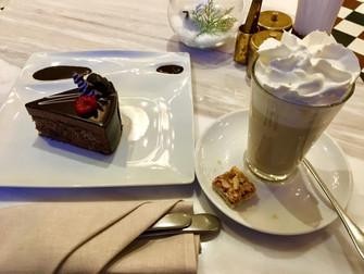 Café Bristol, Warsaw Poland