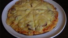 Pizzaを食べるならNicolaへ Fussa, Tokyo