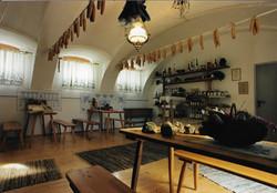 4) Der alter Verkaufsraum