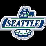 Seattle Thunderbirds logo