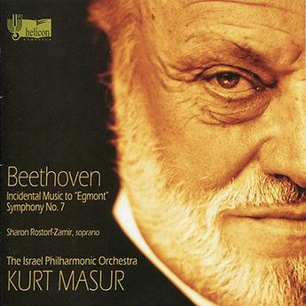 "Beethoven : Incidental Music To ""Egmont"""