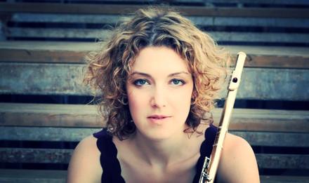 Naama Neuman flute